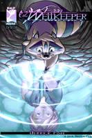 NEW Wellkeeper 3 cover art by derrickfish