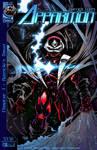 Apparition #1 alternate cover
