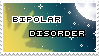 [STAMP] Bipolar Disorder by CvntBoi-Necromancer