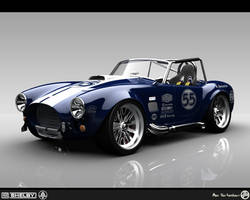 Cobra R - rework by AfroAfroguy