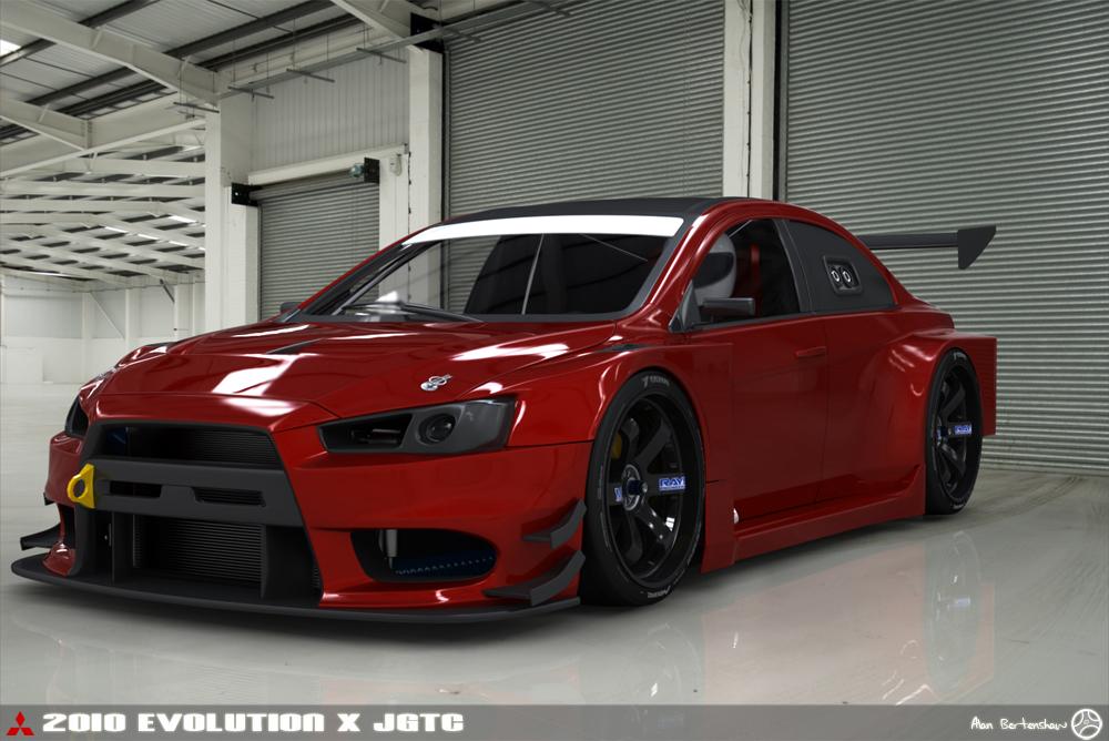 Jgtc Car For Sale