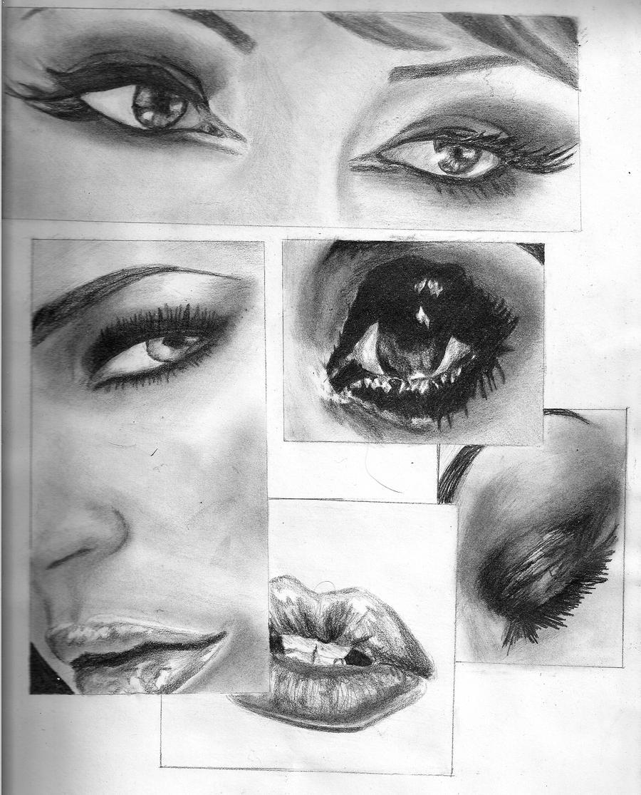 The perception of beauty c