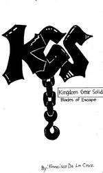 KGS2 COVER by MrDEADINK