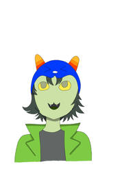 Nepeta Leijon by Shinryu93
