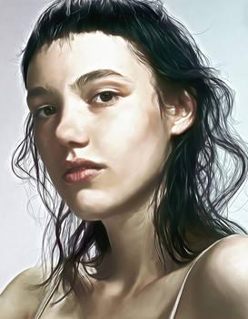 girl-with-dark-hair