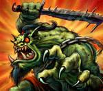 Orc Wars Dirty Tricks