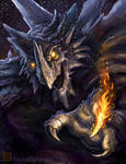 Dragon Clash: Fire Touch