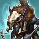 Ice Goblin Archer