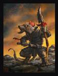 Adigan the Rat