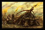 War Beast