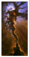 The Demon Nebula