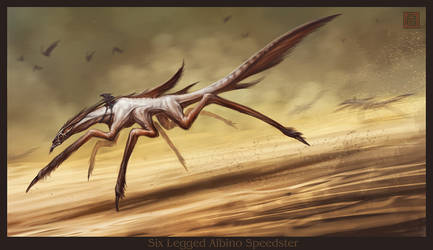 The Equinax by VegasMike