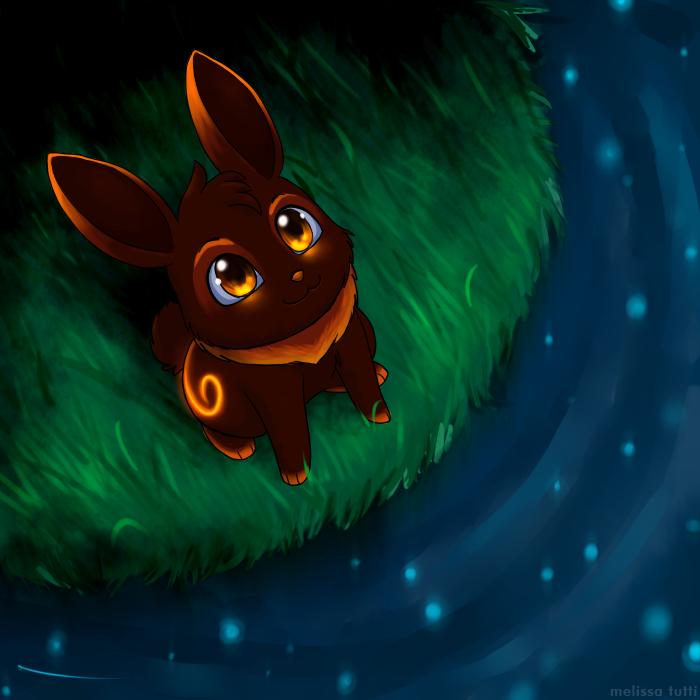 Star Gazing by Menechi