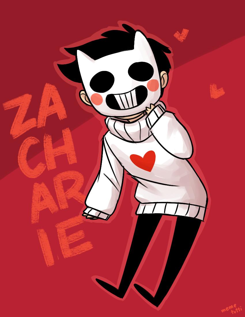 Zacharie by Menechi