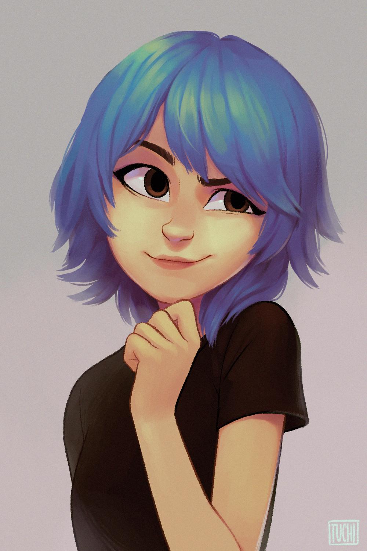 Menechi's Profile Picture
