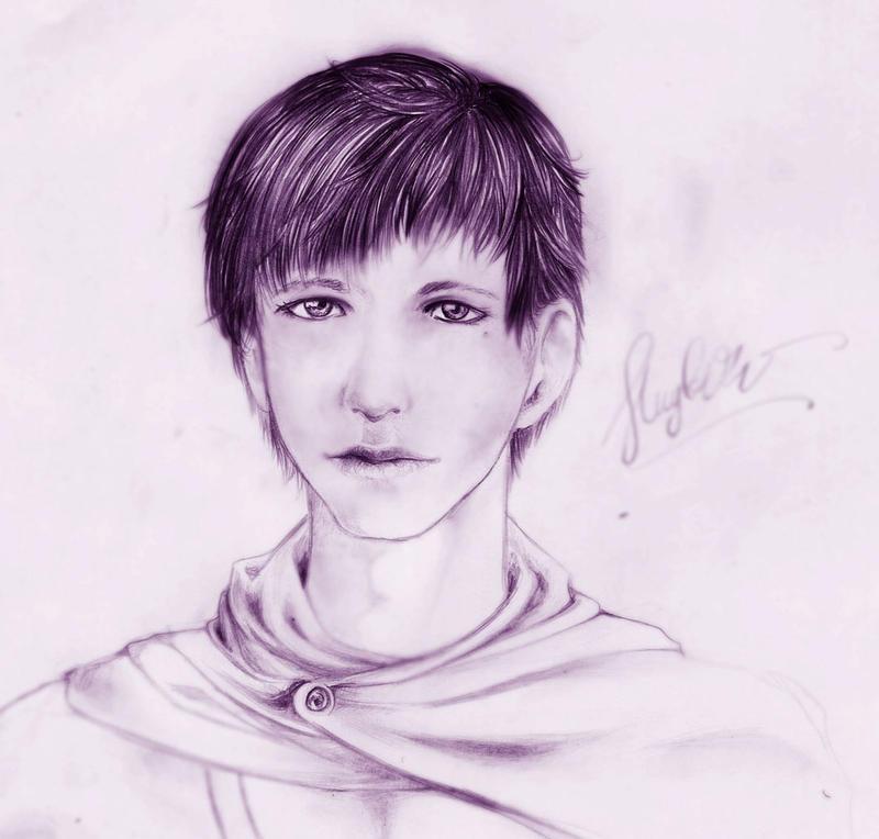Prince by huyetvu