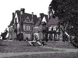 Mattley's mansion
