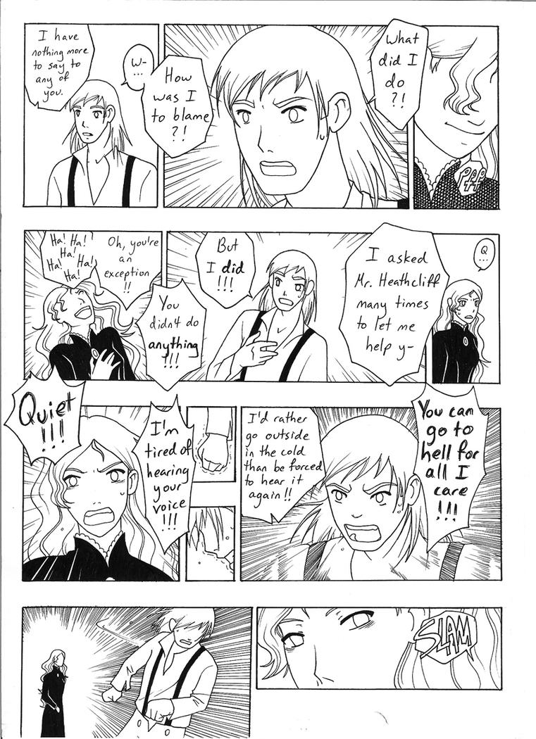 browsing manga anime on pg04 01 wuthering heights by aniemae