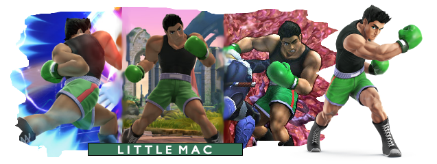 Little Mac Sig by AbsolPowers