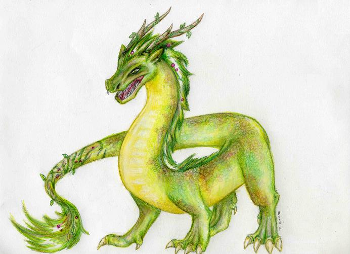 AVATAR POUR TOUS Green_Dragon_by_twilightdragon012