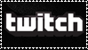 Twitch Stamp by H-Gaon