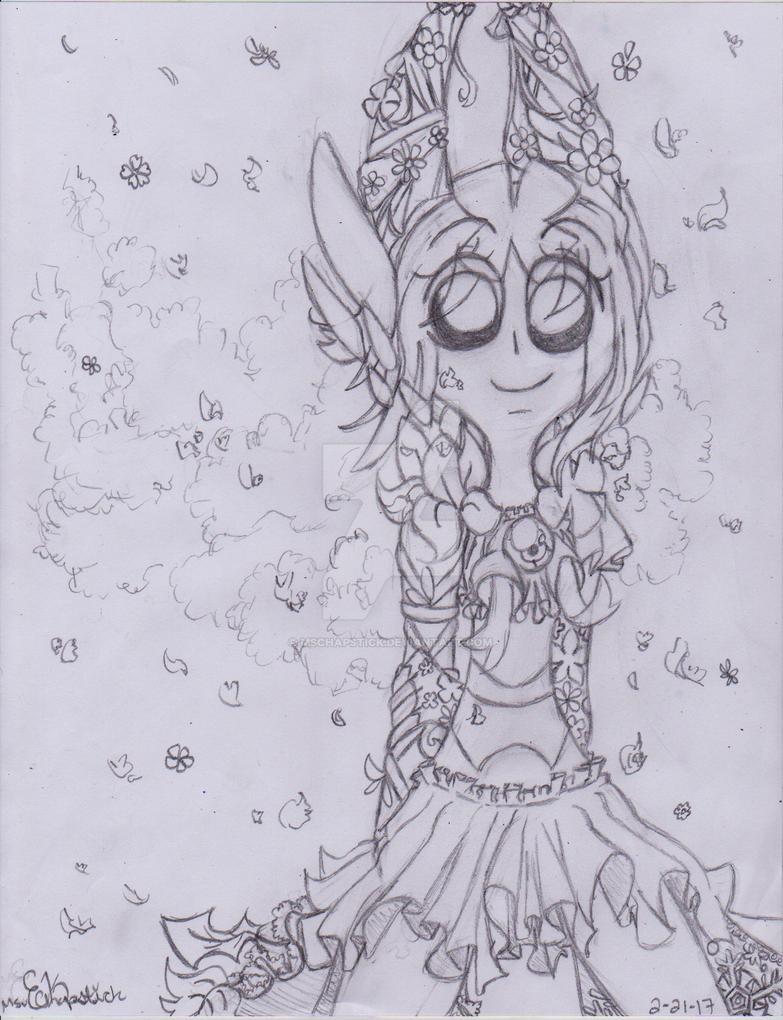 Trixie Seasons by MsChapstick