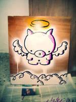 Pure_piggy by daskull