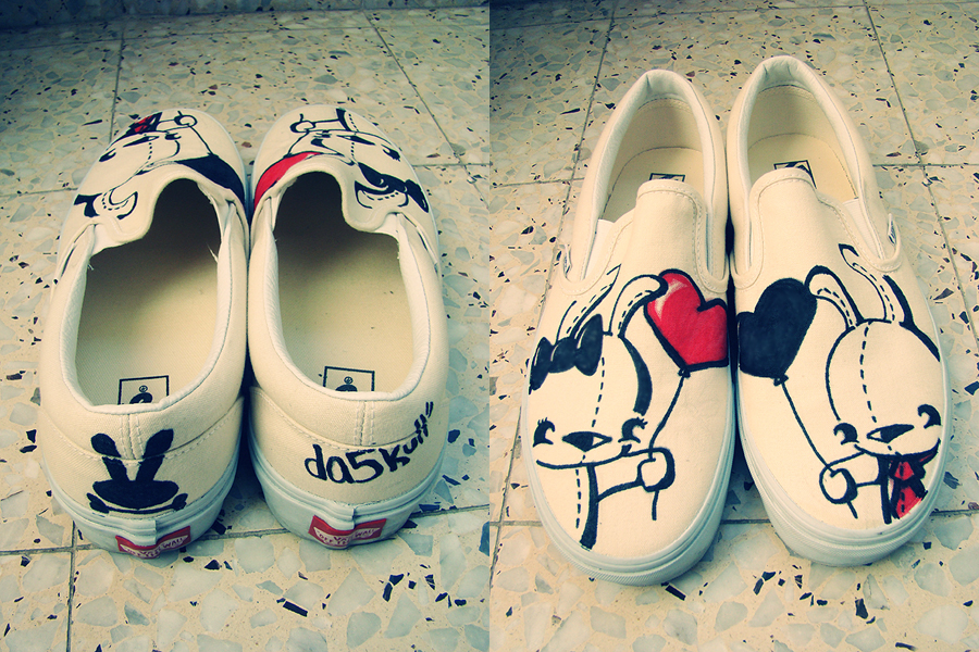 Classic slip ons_2 by daskull