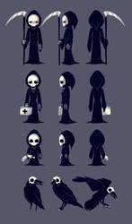 Grim Family #2