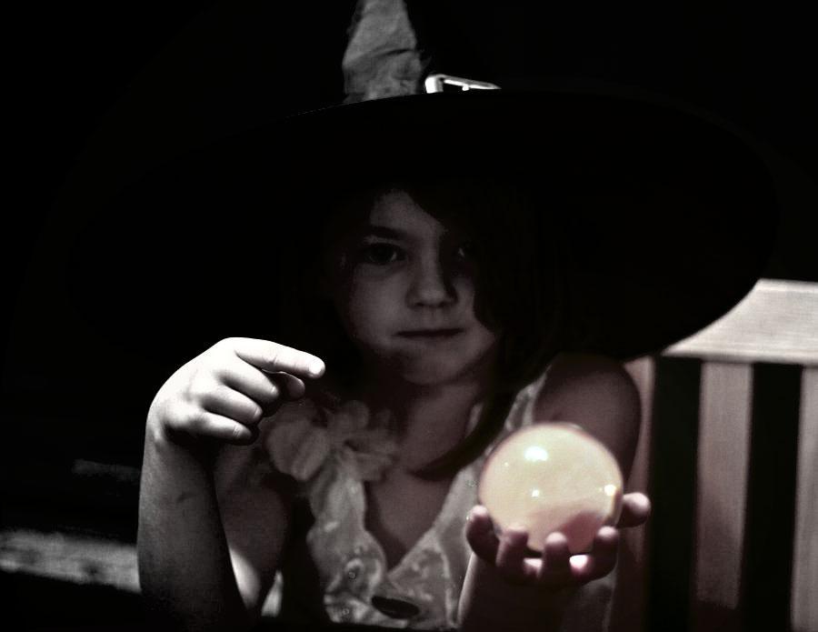 Magic ball by Weatbix