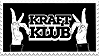 Kraftklub Stamp by buttfreckles