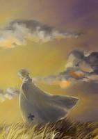 APH: Gilbert by mituha