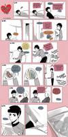 ST: A Valentine's Day Comic