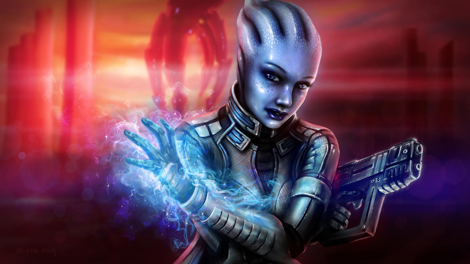 can you hook up with liara in mass effect Although i thought ashley would not talk to you if you talked to liara  1 or 2 side  missions left but i doubt that will open up any dialogue options  with my choice  cause i know it will continue into mass effect 2 right  as i never played me2  without a save from me1 to see what they set as a default history.