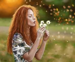 Spring by Saryetta86