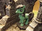 Ponypocalypse: Frankensteed Monster