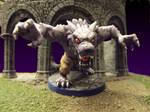 Van Wilder, Werewolf Hero