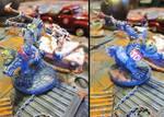 Junkyard Dawg (Fallout Mini)