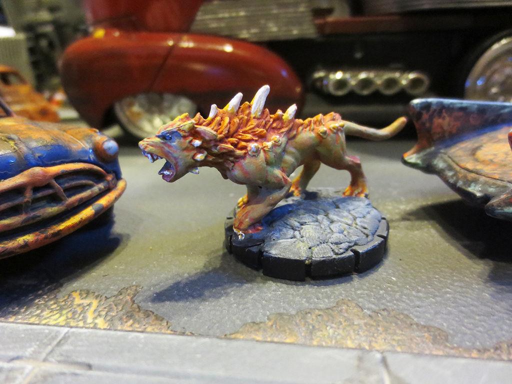 _spike____mutant_hound_by_jordangreywolf