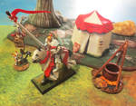 Kingmaker: the Camp of Lord Greys