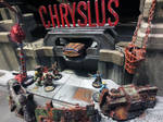Chryslus Motors Fortress