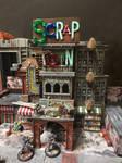 Scrap Town Settlement