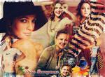 Blend Drew Barrymore