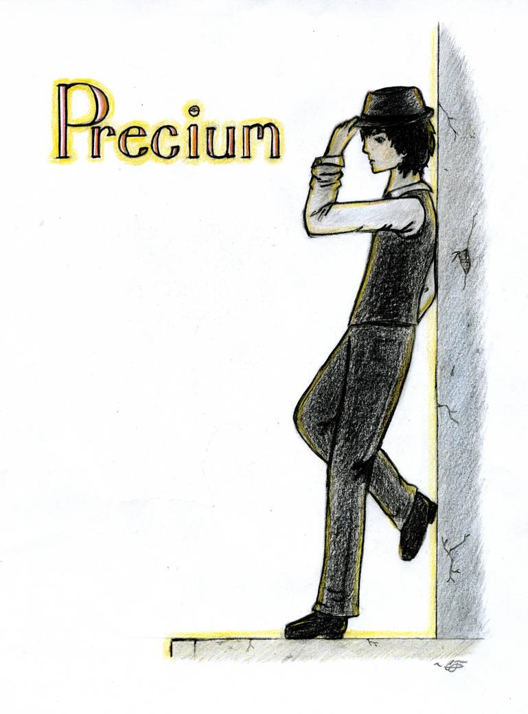 Precium: A Firered Nuzlocke Challenge