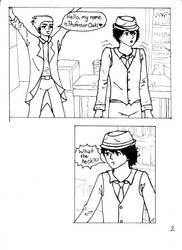 Precium: Page 2