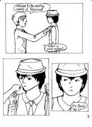 Precium: Page 3