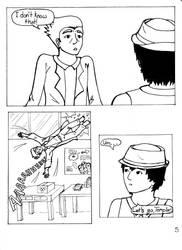 Precium: Page 5