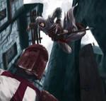 A Templar's End 2.0