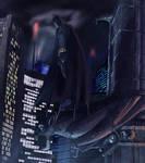 Batman - Night Watcher