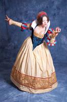 Snow White Professional Photos by TwilaTee